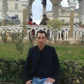 faissal marco, 29, Alger, Algeria