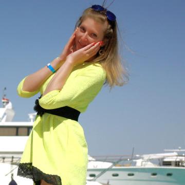 Tatyana, 30, Ekaterinburg, Russia