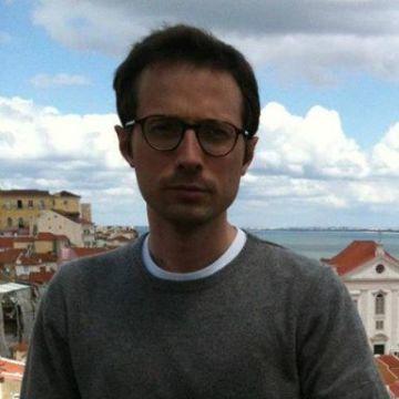 Jacopo Nencioni, 35, Milano, Italy