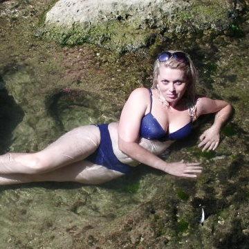 Анжелика, 35, Nikolaev, Ukraine