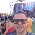 Marcus Thiele, 46, Seville, Spain