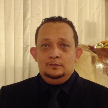 husam, 35, Dubai, United Arab Emirates