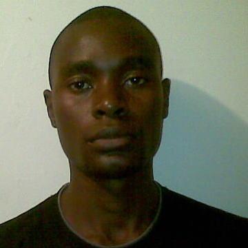 antony, 27, Nairobi, Kenya