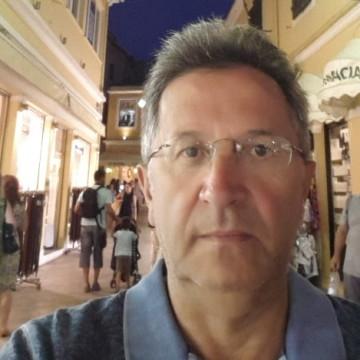 Huseyin, 57, Istanbul, Turkey