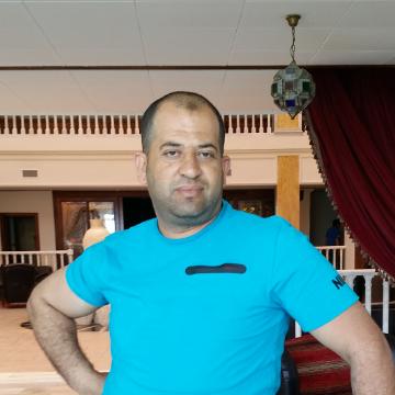 Mani Hakim, 39,