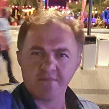 Zeki Koçal, 43, Istanbul, Turkey