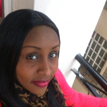 Susan , 34, Nairobi, Kenya
