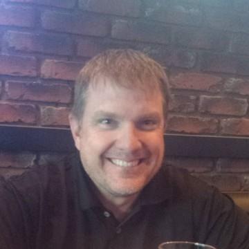 Bruce Miles, 42, Denver, United States