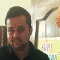 Rupesh, 29, Hyderabad, India