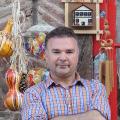Mehmet Çelenk, 43, Bursa, Turkey