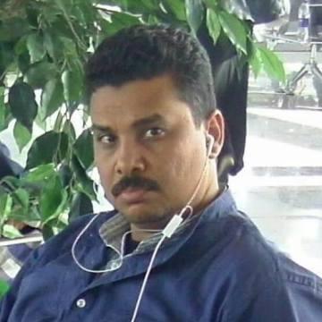 jimmy, 41, Hurghada, Egypt