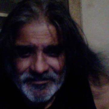 Arvind Pathak, 61, New Delhi, India