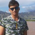 sudhin, 26, Bandra, India