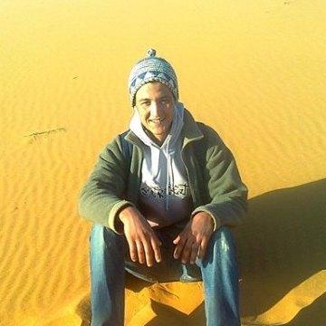 omar, 23, Meknes, Morocco