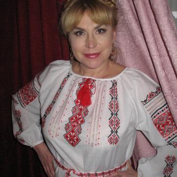 Natali, 47, Vyshgorod, Ukraine