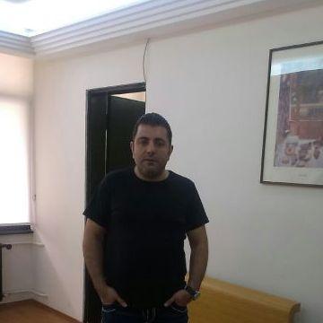CAKOİST, 38, Istanbul, Turkey