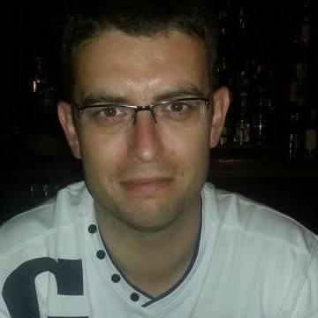 Mariano Cabezudo Farrús, 37, Tremp, Spain
