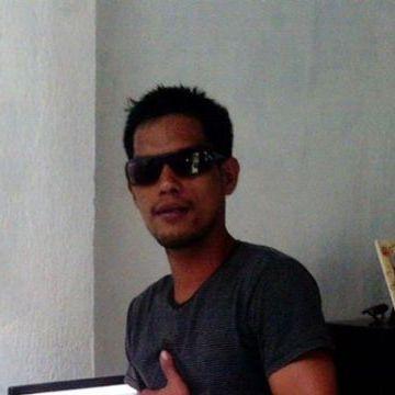 Jc Talingting, 31, Cebu, Philippines