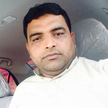 Zahid, 38, Dubai, United Arab Emirates