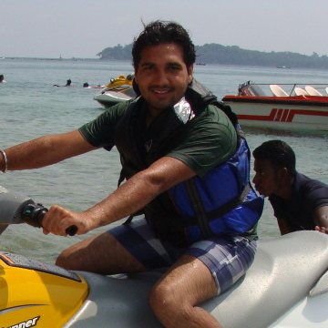 gaurav kawalia, 28, Delhi, India