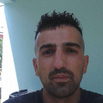 simone, 29, Cagliari, Italy