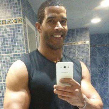 Hector Ramirez, 35, Valencia, Spain