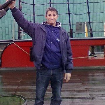 Sandro Casula , 49, Sassari, Italy