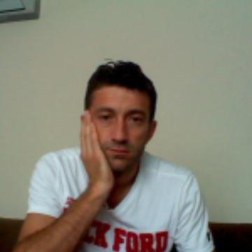 güven, 43, Izmir, Turkey