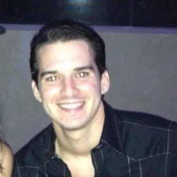 Emmanuel Alvarez, 30, Santiago, Dominican Republic