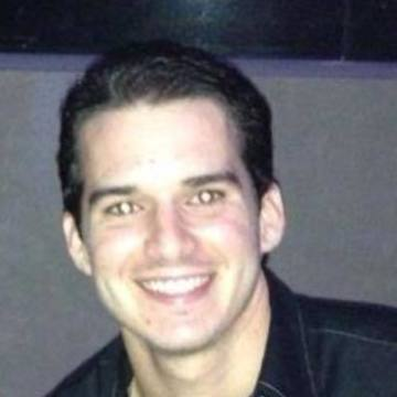 Emmanuel Alvarez, 29, Santiago, Dominican Republic