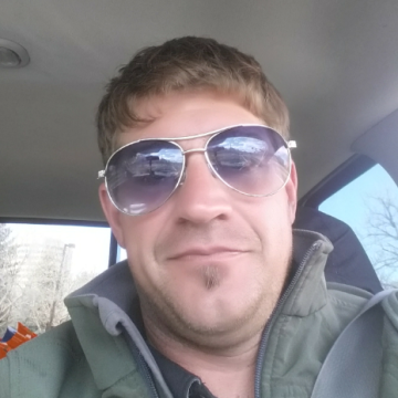 Jeremiah Dobler, 38, Chicago, United States
