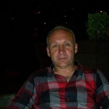 Erol Taktak, 47, Istanbul, Turkey