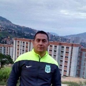 Hector Usme, 45, Atlanta, United States
