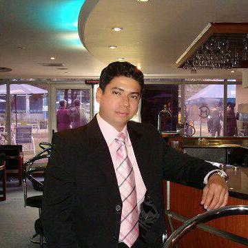 Andres, 39, Bogota, Colombia