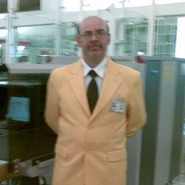 jesús garcia colén, 51, Pineda, Spain