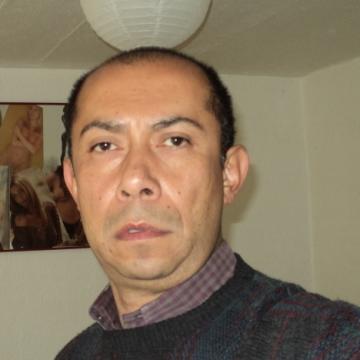 Ivan, 51, Mexico, Mexico