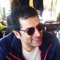 Omer, 45, Istanbul, Turkey