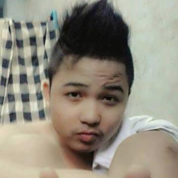 บแบงค์ แบ๊ว, 21, Bangkok Noi, Thailand