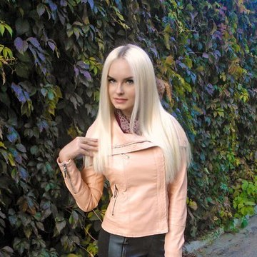 alyona, 27, Kiev, Ukraine