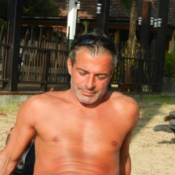 Steven , 47, Cambridge, United Kingdom
