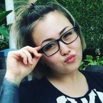 Lena, 21, Berezovo, Russia