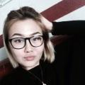 Lena, 22, Berezovo, Russia