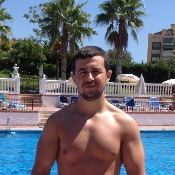 Fernando, 38, Santa Cruz De Tenerife, Spain
