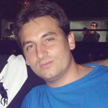 PAco, 33, Barcelona, Spain