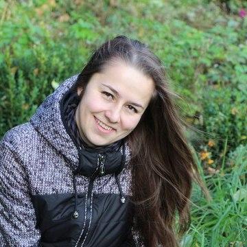 Olya, 30, Petrove, Ukraine
