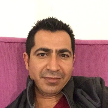 Hakan, 34, Antalya, Turkey