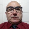 Geronimo Villuendas Heredia, 58, Madrid, Spain