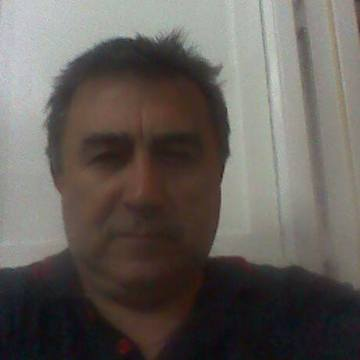 Geronimo Villuendas Heredia, 58, Madrid, Spain
