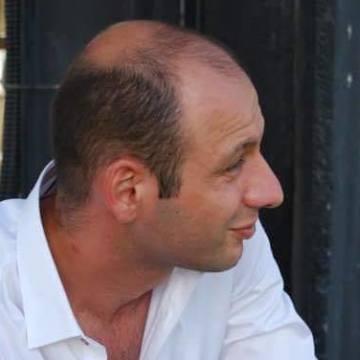 Ilker Taşkirann, 37, Istanbul, Turkey