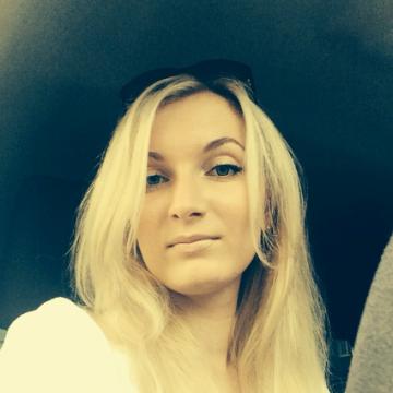 Анна, 30, Angarsk, Russia